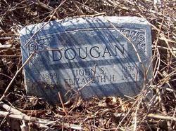 Elizabeth <i>Hunter</i> Dougan