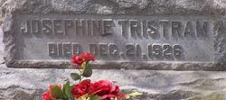 Josephine Tristram