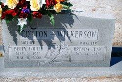 Betty Louise Cotton