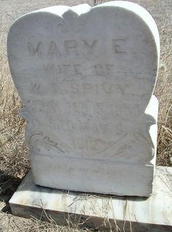 Mary E. Spivey