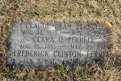 Clara O. Ferrell