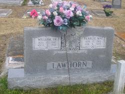 William Lawhorn, Sr