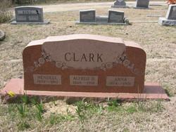 Anna C. <i>Cockran</i> Clark