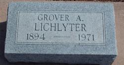 Grover A. Lichlyter