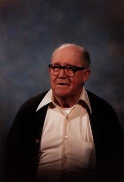 Ivey Lee Abernathy