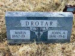 John A. Drotar