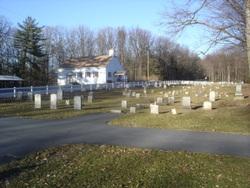 Moonshine Cemetery
