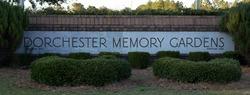 Dorchester Memory Gardens