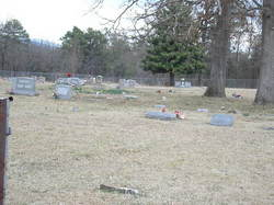 Hontubby Cemetery