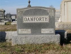David Danforth