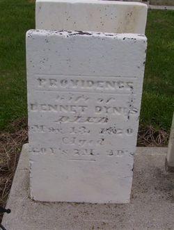 Providence <i>Whitaker</i> Dynes