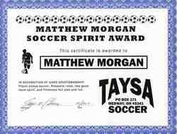Matthew Lee Morgan