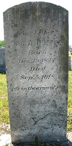 James A. Duffee