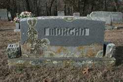Augustus M. Morgan