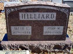 John William Hilliard