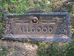 Roy Webster Allgood