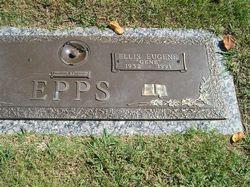 Ellis Eugene Gene Epps