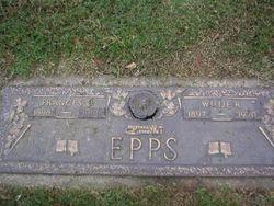 Frances D. Epps