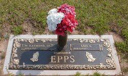 Lois G. Epps