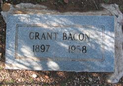 Grant Bacon