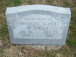 Bradley Scott McNally