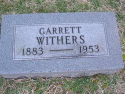 Garrett Lee Withers