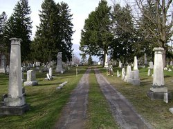 North Chili Rural Cemetery