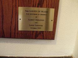Garden of Praise
