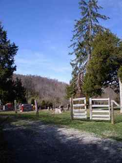 Babb Cemetery