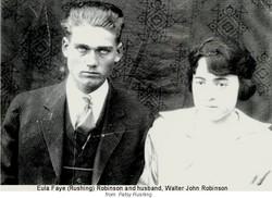 Walter John Robinson