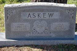 John Emmett Askew
