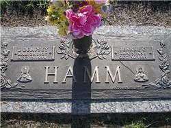 J. Dempsey Hamm