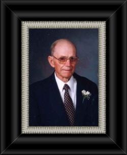Clarence Stanley Allen