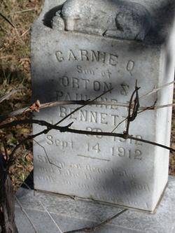 Garnie Q Bennett
