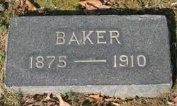 Rosweld E. Baker