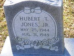 Hubert T Jones, Jr