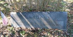 Susan Elizabeth Bettie <i>Burdette</i> Jordan