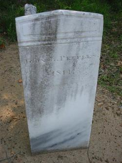John J. Peeples