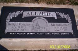 Richard Allen Allphin