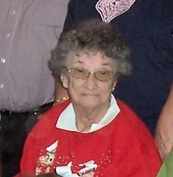 Lorraine Gloria <i>Klijewski</i> Parker