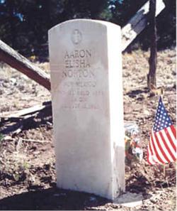 Aaron Elisha Shorty Norton