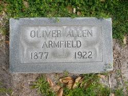 Oliver Allen Armfield