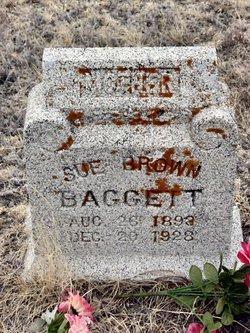 Sue Brown <i>Reynolds</i> Baggett