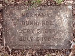 Herman C Dunnahoe