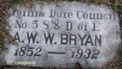 A. W. W. Bryan
