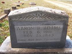 Aaron R. Adams