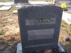 Anna Belle Anderson