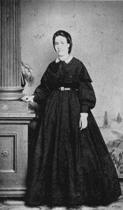 Sr Henriette DeLille