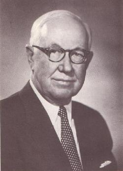 Robert Ewing Thomason