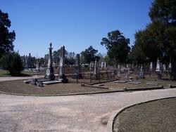 Tuskegee City Cemetery